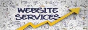 West End website services